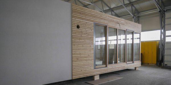 Virtuelle OPEN DOORS COMMOD HOUSE 13.03.2020