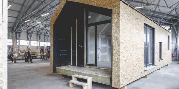 AUSGEBUCHT! ARCHITEKTURSOMMER Architekturproduktion EXKURSION