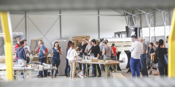 Modulhausbau im 21. Jahrhundert COMMOD HOUSE zeigt modulares Bauen (Pressebericht)