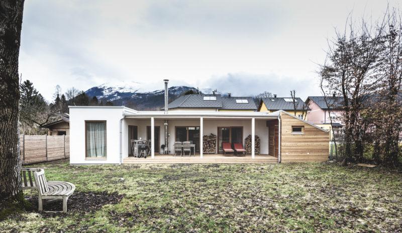 COMMOD HOUSE MI 80m2 NF