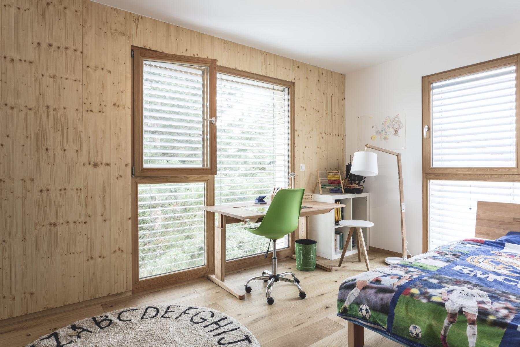 "COMMOD HOUSE AN ""Etagen-Villa"" 200m² BGF"