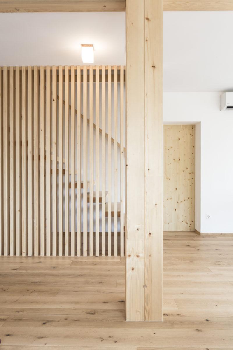 COMMOD HOUSE AN 165m2 NF 200m2 BGF