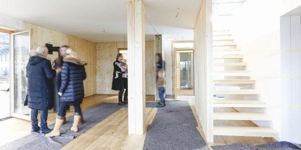 OPEN DOORS COMMOD HOUSE³ 01.02.2019