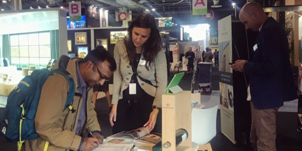 "PARIS Messe ""Le salon Faire – Construire sa Maison"""