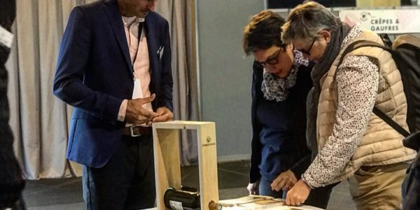 PARIS Le salon Faire – Construire sa Maison