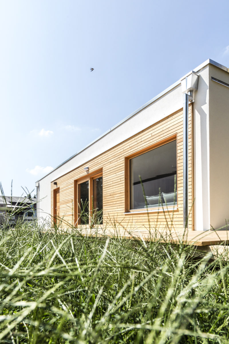 "COMMOD HOUSE LB ""house of the dog"" 92m² SHOB"