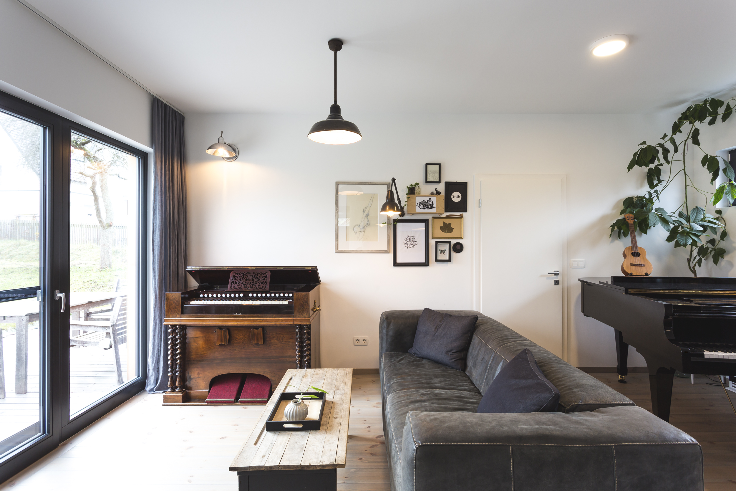 "COMMOD HOUSE NF ""music house"" 137m² BGF"