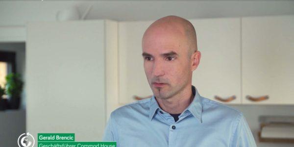 """""""Sonnenhaus"""" Besitzerin als KLIMAHELDiN im TV!"""