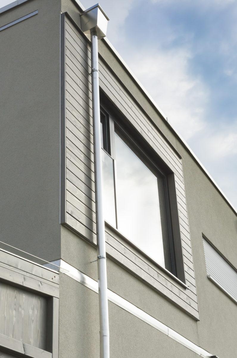 "COMMOD HOUSE ""Würfelhaus"" 127m² BGF"