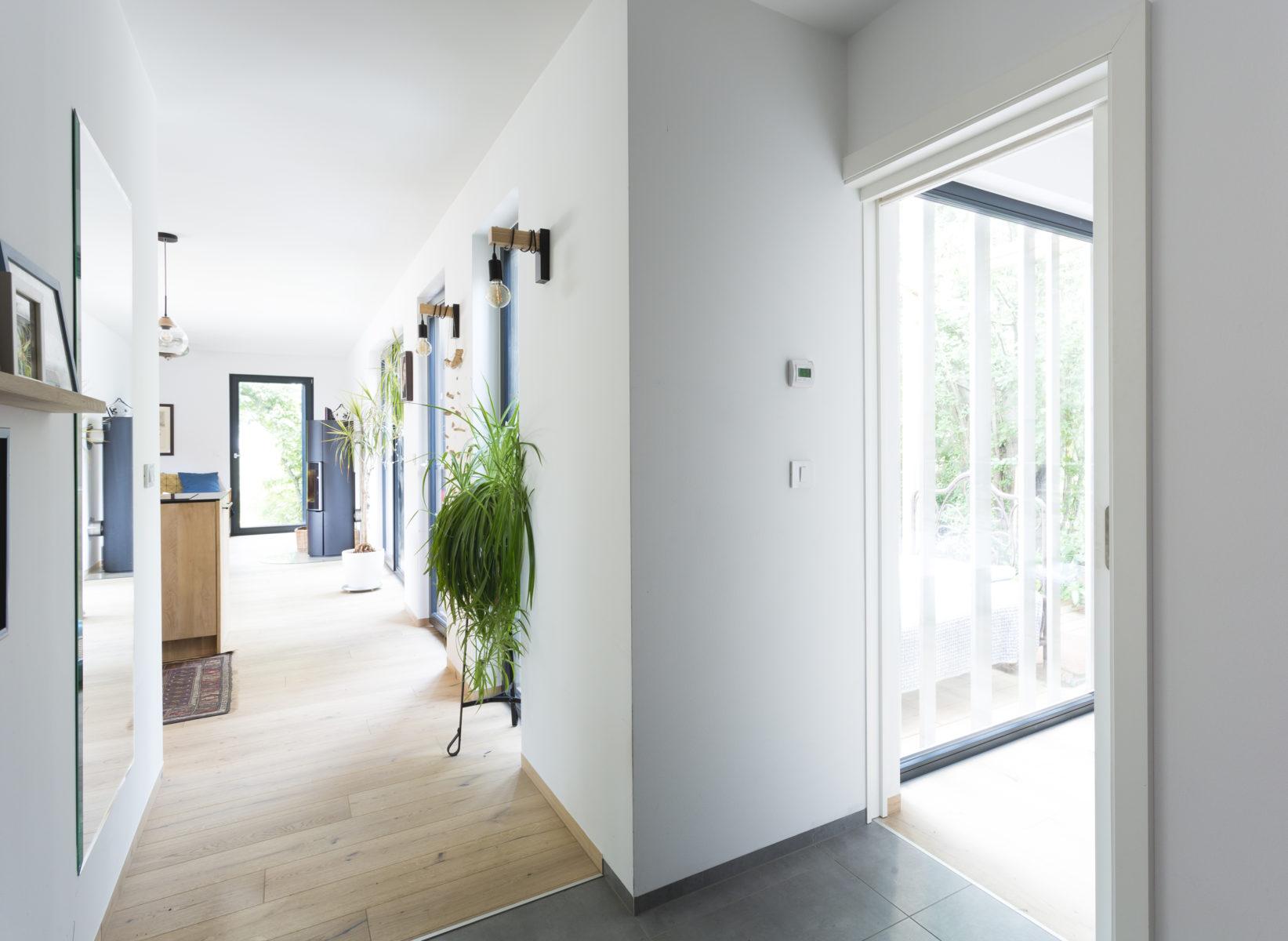 """COMMOD HOUSE """"Zauberhaus"""" 76m² BGF"""
