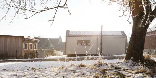 Holzbaupreis Steiermark 2021